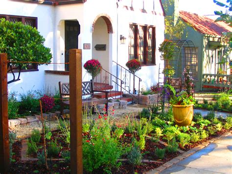 Simple Vegetable Garden Ideas For Your Living Amaza Design Front Yard Vegetable Garden Design