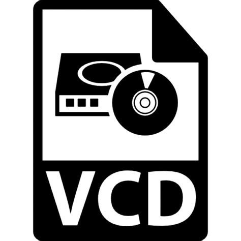 Format Vcd | vcd file format symbol