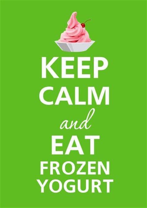 Frozen Yogurt Meme - funny frozen yogurt quotes image quotes at hippoquotes com