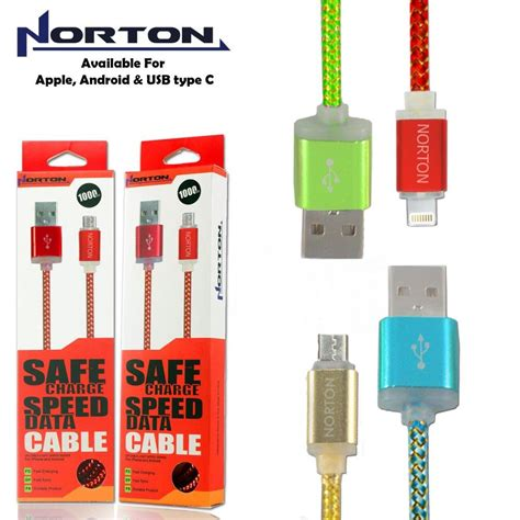 Kabel Charger Data Lenovo Indikator Merah Charging Biru Finish Selesai jual kabel data micro usb iphone norton speed fast charging 2 ere best di lapak
