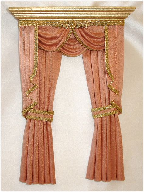 Fancy Window Curtains Ideas Curtains And Valances Fancy Curtains Window Treatment Blinds And Window Shade Curtain
