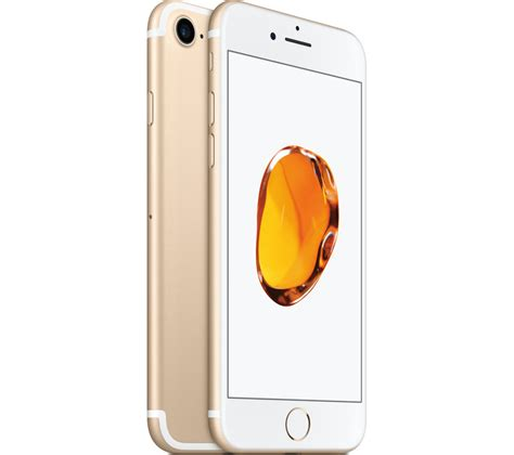 buy apple iphone  gold  gb  delivery currys
