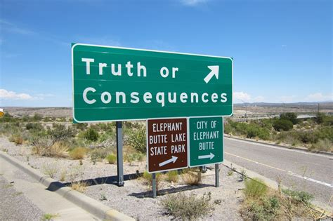 Or New Or Consequences New Mexico