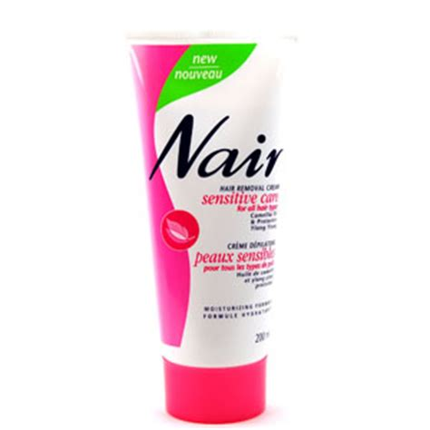 terrestrial razors and depilatories don t work on power gi nair review does nair work to get your legs ready for