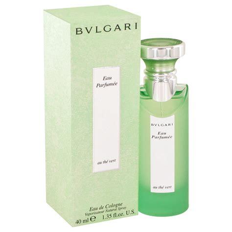 Parfum Bvlgari Green Tea bvlgari eau parfumee green tea by bvlgari cologne spray