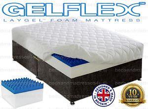 gel laygel memory mattress better than memory foam