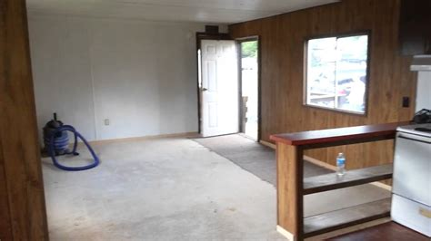 2 bed remodeled home mobile home remodel