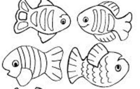 coloring page of small fish 10 images about places to visit on pinterest first day