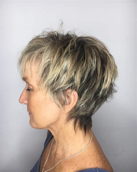 shortcut hairstyles instagram the cutest choppy hairstyles you ll see for 2018