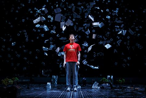 curious incident of the broadway hits booked for ta s straz center