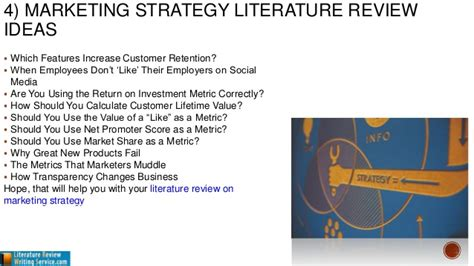 themes within a literature review 160 business lit review ideas