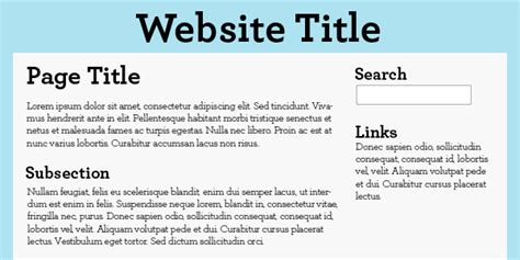 html heading design mengatur heading pada blog wordpress