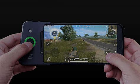 xiaomi stellt gamer smartphone black shark gaming vor
