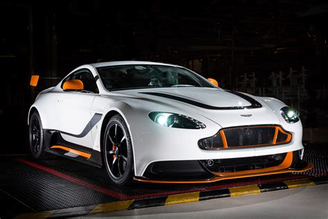 Aston Vantage Gt3 Renamed Gt12 After Porsche Dispute