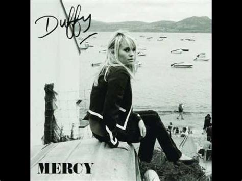 Duffys Mercy Gets Remixed by Duffy Tomorrow