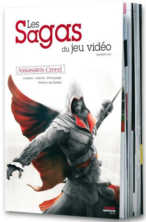 assassins creed volume 1 vol 1 sagas du jeu video les assassin s creed manga manga news