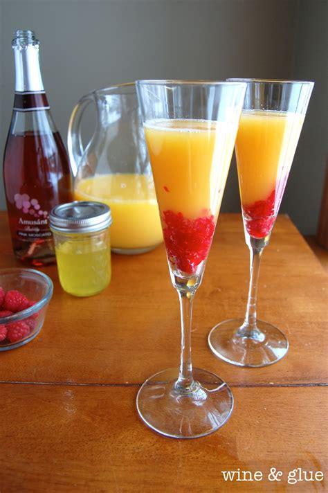 the best mimosa recipe dishmaps