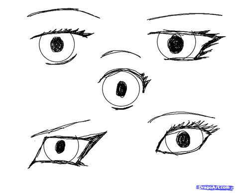 how to draw doodle sketch how to draw step by step anime anime