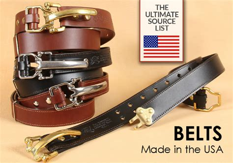 made in usa list made in usa products the ultimate source list