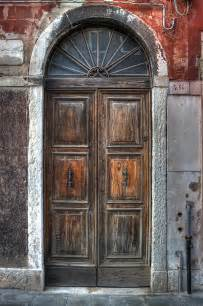 Wooden doors old wooden doors