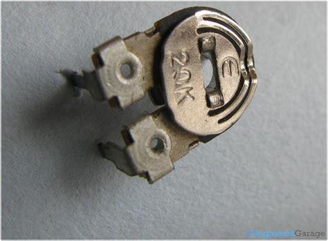 define trimmer resistor trimmer resistor definition 28 images trimpot trimmer potentiometer preset resistor 187