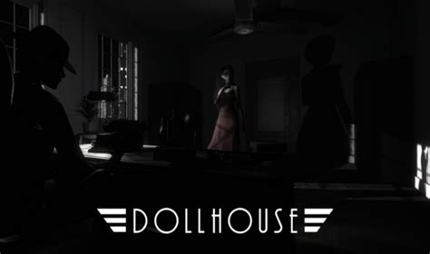 doll house horror dollhouse ps4 and pc set to come to ps4 later this year