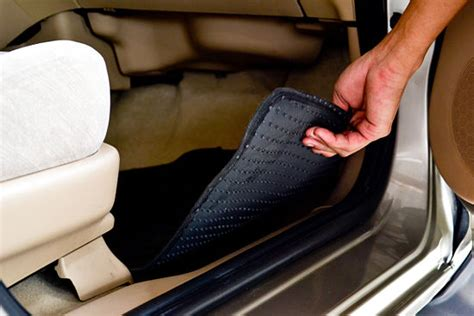 How To Clean Floor Mats In Car by Your Car Mats For The Winter Season Archives Your Car Parts