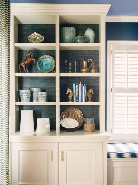kitchen bookshelf ideas diy bookshelf ideas hgtv