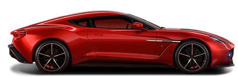 Aston Martin Car Models by Aston Martin Models