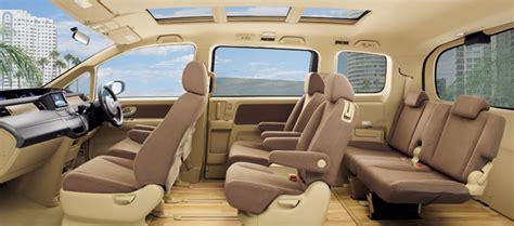 Interior Suzuki Apv by New Apv Luxury 2017 2018 Best Cars Reviews