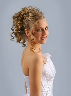 Wedding Hairstyles Medium Curly Hair by Wedding Hairstyles For Medium Length Hair Curly