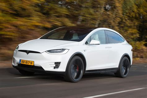 tesla 4x4 truck tesla model x 2016 uk review pictures auto express