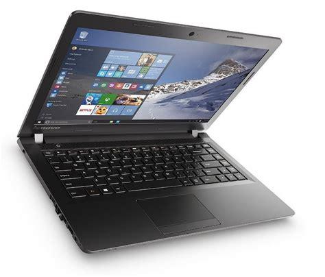 Lenovo Ip110 Celeron N3060 lenovo ideapad 110 celeron n3060 15 6 quot hd notebook