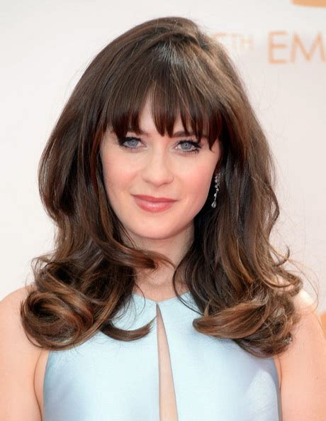 hairstyles bangs for 2015 hairstyles with bangs 2015