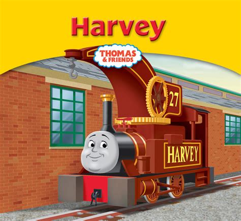 harvey house books harvey story library book the tank engine wikia