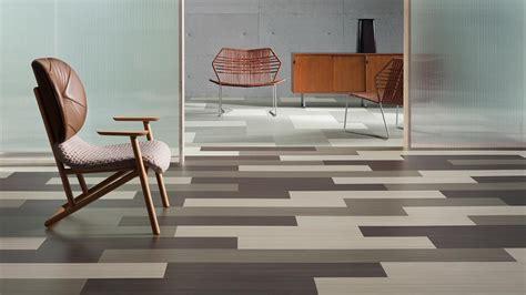 Melonium Floor Covering by Marmoleum Modular Linoleum Tiles Forbo Flooring Systems