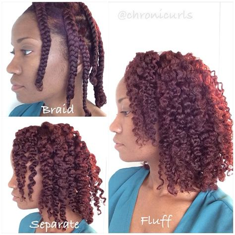 to do a braid out using curl junkie pattern pusha gel part1 youtube stretched hair with curlformers is a perfect way to set