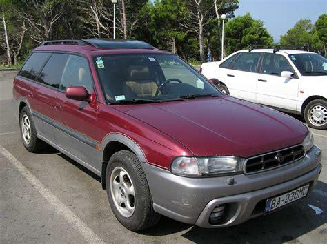 1998 subaru outback 1998 subaru outback 2 5 150 cui b4 gasoline 115 kw 223 nm