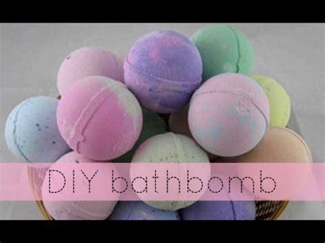 how to make diy lush bath bombs without citric acid diy bath bombs