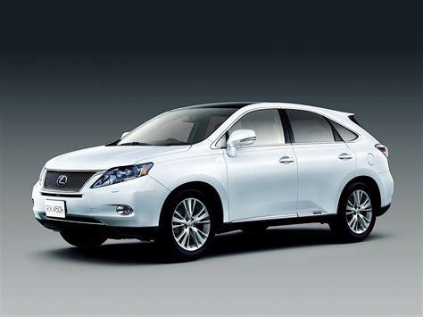 lexus rx 2008 lexus rx specs 2008 2009 2010 2011 2012 autoevolution