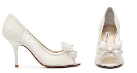 Bridal Shoes With Bow by Get The Trend At Any Budget Bridal Shoes With Bows