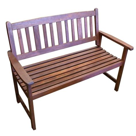 outdoor bench chair outdoor 2 seat wooden garden chair park bench buy