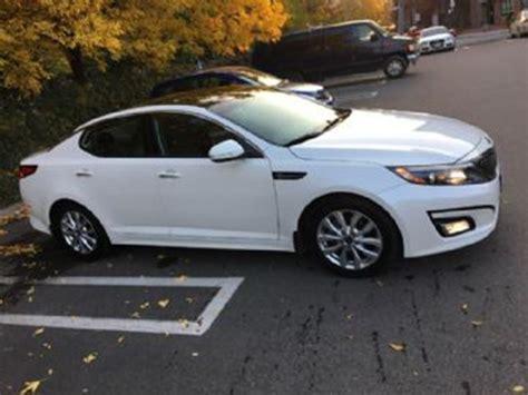 Used 2015 Kia Optima by 2015 Kia Optima Ex Mississauga Ontario Used Car For