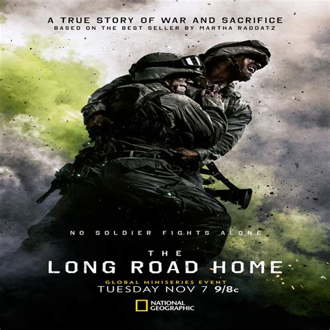 the road home tv series