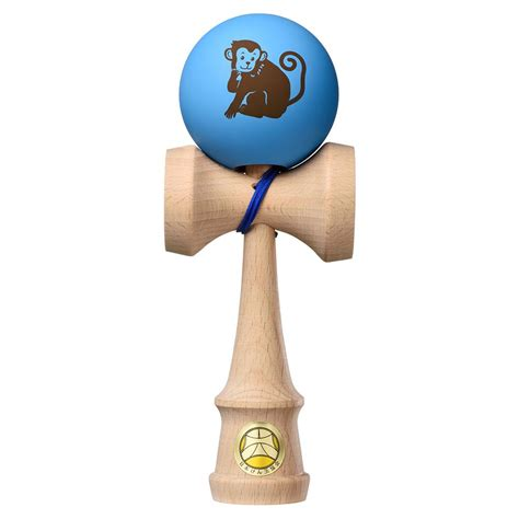 kendama bead kendama usa ozora kendama year of the monkey
