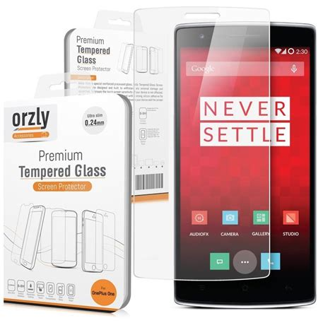 Tempered Glass Oneplus One best tempered glass screen protectors for oneplus one android central