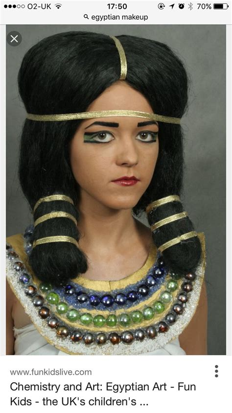 information on egyptain hairstlyes for men and women 10 mind numbing facts about ancient egyptian hairstyles