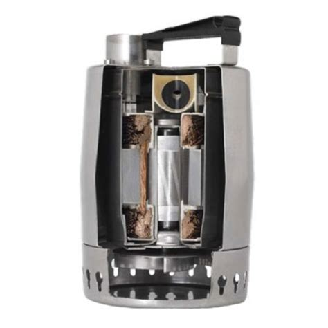 Mesin Pompa Celup Submersible Stainless Grundfos Kp 350 A The 5 Best Submersible Pumps On The Market Anchor Pumps
