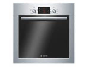 Thermador Gas Cooktops Bosch 24 Quot Single Wall Oven Stainless Steel Hba42s350e