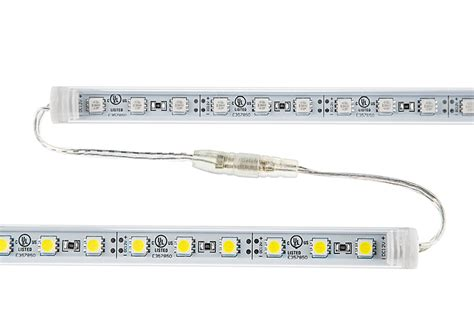 Lu Led 1 Meter 1 2 meter 30 led light with 3 chip leds 573 lumens led light led accent
